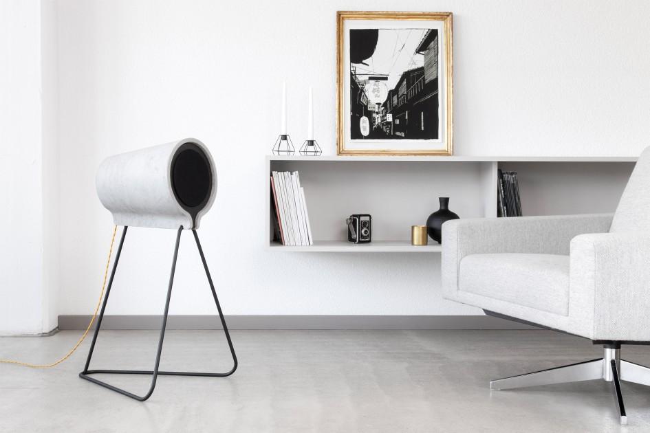 Vonschloo L242 Floor Standing Loudspeaker