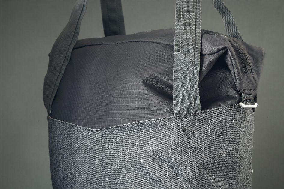 Jack Wolfskin Wool Tech Collection