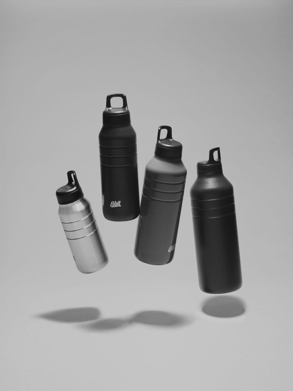 Esbit Edelstahl Flaschen