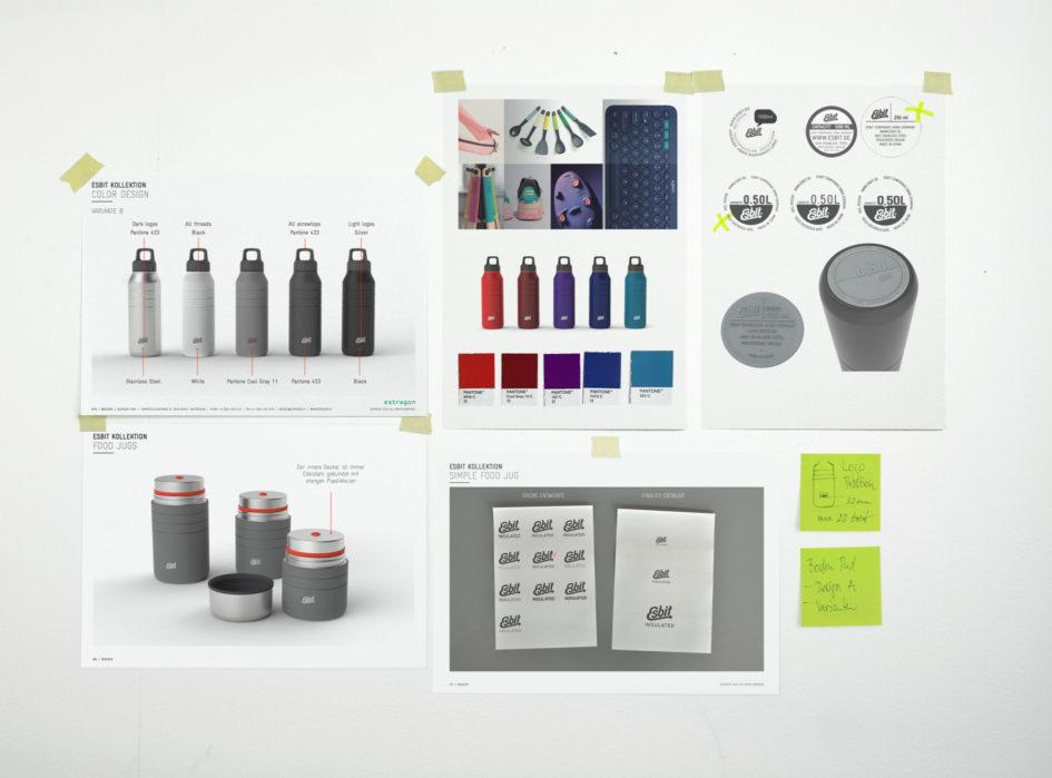 Produktdesign Zürich