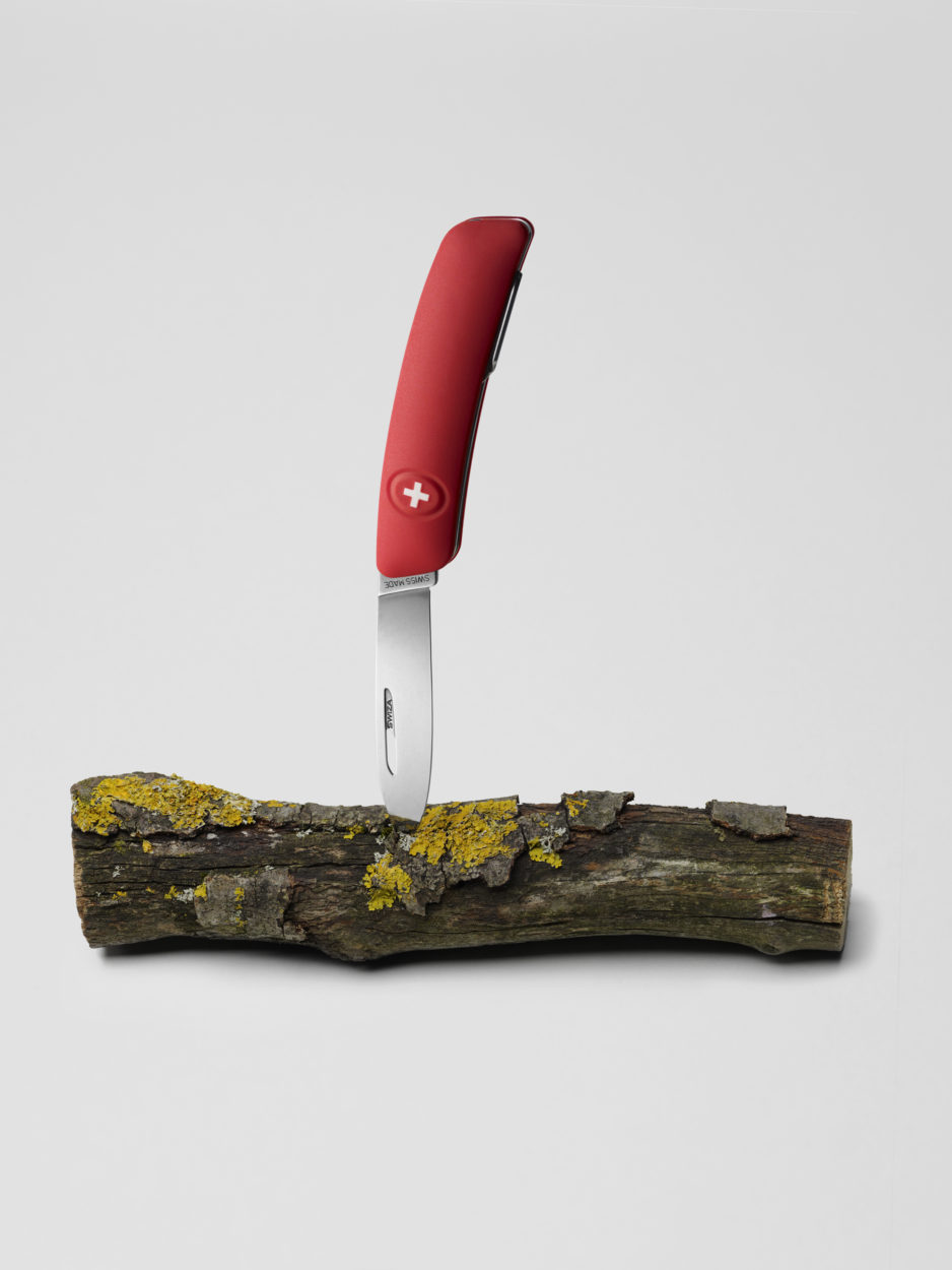 Swiza Swiss Knife Estragon Design