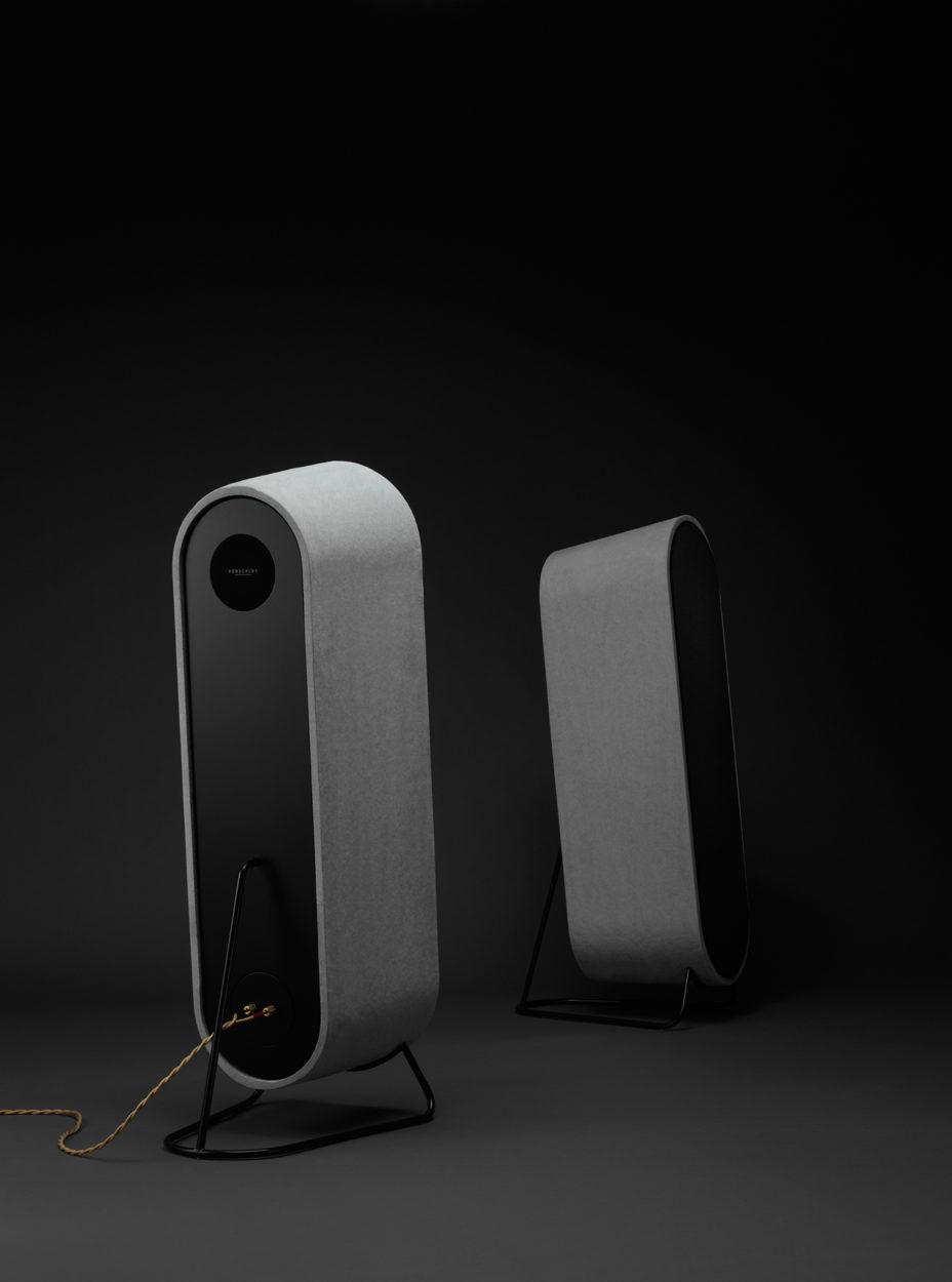 Vonschloo Design Loudspeaker