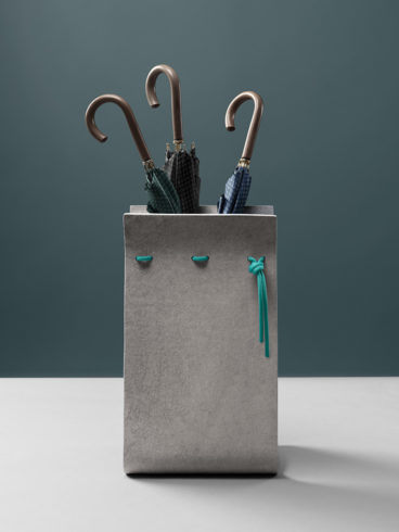 ETERNIT /// UMBRELLA STAND