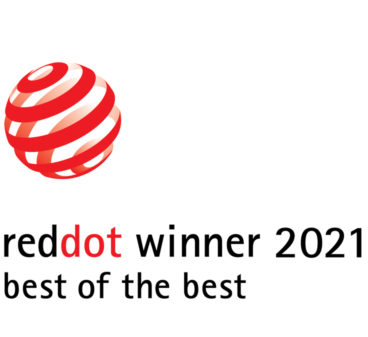 RED DOT DESIGN AWARD /// MÜLLEX X-LINE