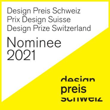 DESIGN PREIS SCHWEIZ /// MÜLLEX X-LINE